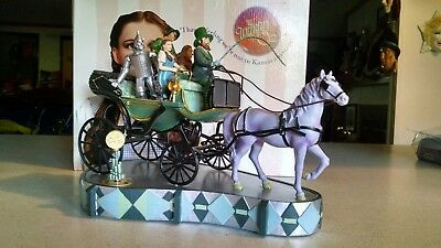 Wizard Of Oz Figurine Horse Of A Different Color SMBC 2005