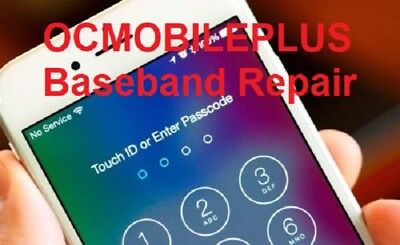 iPhone 6 / 6 Plus Searching No Service Baseband Repair Service