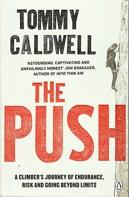 The Push - Tommy Caldwell PB