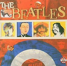 The Exotic Beatles Part 1 von Various | CD | Zustand sehr gut