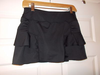 Athleta Women's Athletic Skirt With Briefs-Size Xs-Zip Pocket-Great Looking-Nice