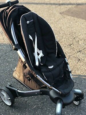4moms Origami Stroller In Good Condition For Pick Up Only 35000