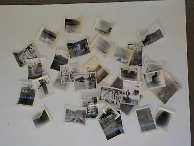 35 WWII Photos 76th Infantry Division Photographs VTG World War Two WW2