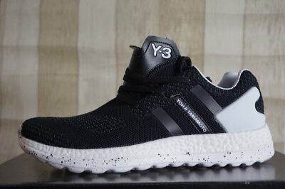 c3e8d3017 Brand New   Deadstock Adidas Y3 Pure Boost Zg Knit
