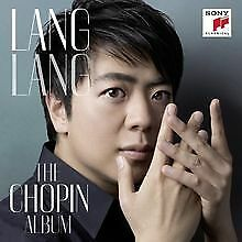 Lang Lang: The Chopin Album (Limitierte Deluxe Edition mit... | CD | Zustand gut