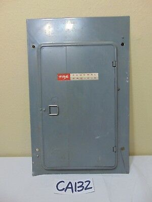 Astonishing Fpe Federal Pacific 102 100Amp Fuse Pullout 45 00 Picclick Wiring Database Indigelartorg