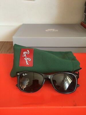 Original ray Ban Kids RJ 9052s