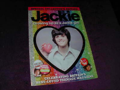 Jackie Special Collector's Edition, Marc Bolan, David Cassidy,david Essex,sweet