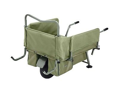 Trakker Access Barrow NEW Carp Fishing Barrow - 215309