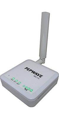 Peplink Pepwave Surf On-The-Go Wi-Fi Router Wireless Band Link (SUS-AGN1)