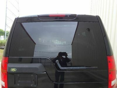 Trunk/Hatch/Tailgate Upper Privacy Tint Glass Fits 10-15 LR4 195774
