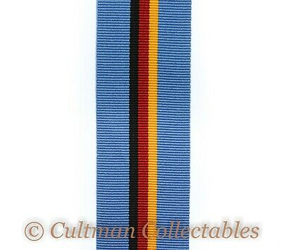 U15. British Forces Germany Commemorative Medal Ribbon – Full Size
