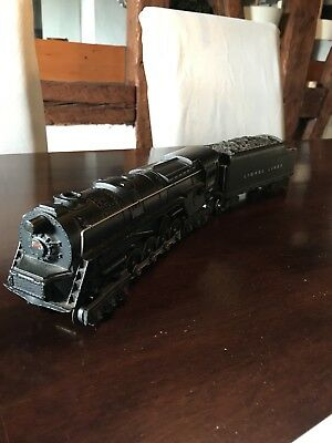 Lionel Spur 0 Amerikan. Dampflok New York Central 2020