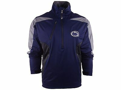 Penn State Nittany Lions NCAA Discover 1 2 Zip P.O. Jacket XL Antigua  2a97113a4