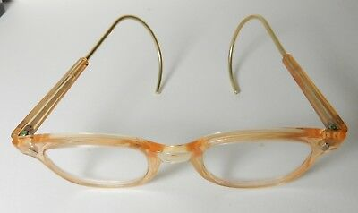 59bb5e9debc NICE VINTAGE AO American Optical Sure-Guard Safety Glasses -  56.00 ...