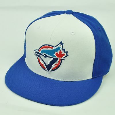 31bc8d30341 MLB 1977 Toronto Blue Jays American Needle Cooperstown Fitted 7 1 4 Hat Cap  Mens