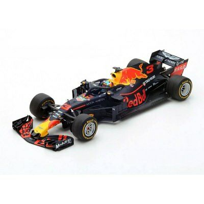 Spark 1:18 18S347 F1 Red Bull Racing RB14 Winner GP China D.Ricciardo - NEU!