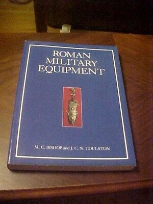 Roman Military Equipment (PB) Ancient Rome