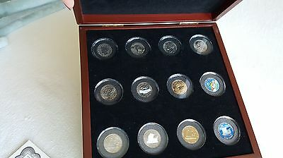 The 2004 Ultimate Nickel Collection - Morgan Mint