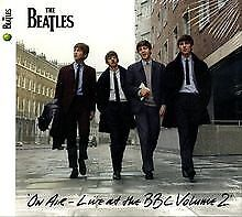 On Air - Live at the BBC Volume 2 von Beatles,the | CD | Zustand sehr gut