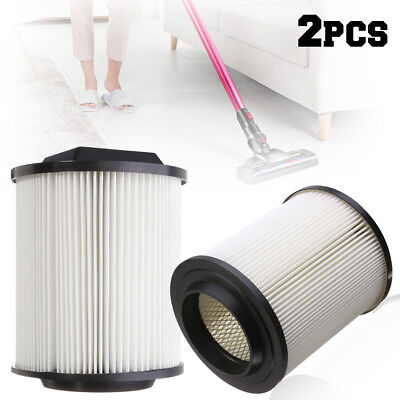 2 Vacuum Cleaner Wet&Dry Replacement Filter 3Layer For Ridgid VF5000 6-20 Gallon