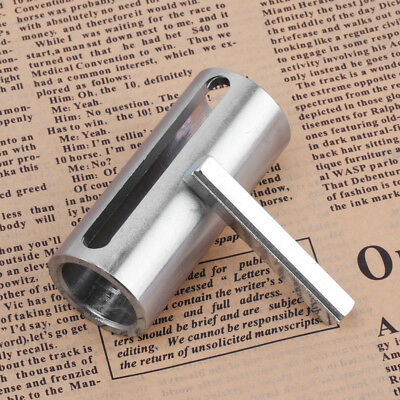 "3/4"" to 1"" inch w/Step Key Gas Engine Pulley Crank Shaft Sleeve Adapter Predator"