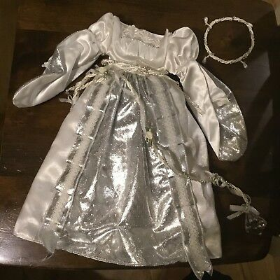 Magic Attic Fairy Gown Excellent Condition Exquisite Styling