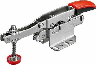 Bessey Tools STC-HH20 Auto-Adjust Toggle Clamp Horizontal