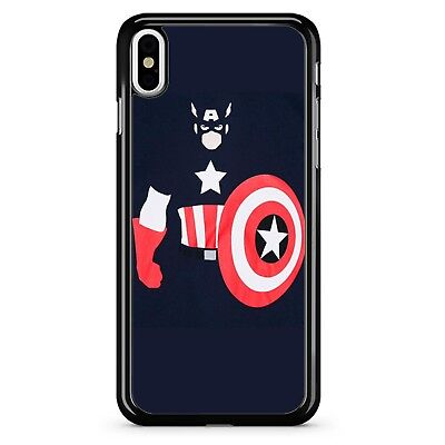 Best Seller Marvel Captain America case for iphone and samsung, etc