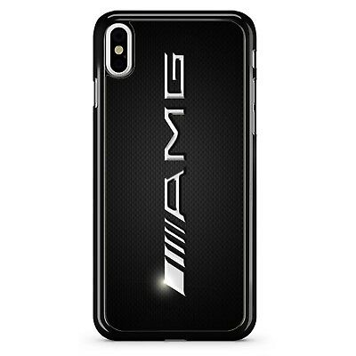 Best Seller Mercedes AMG Logo case for iphone and samsung, etc