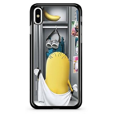 Best Seller Minions Despicable Me Cover Blue case for iphone and samsung, etc