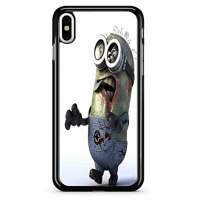 Best Seller Minions Walking Dead case for iphone and samsung, etc