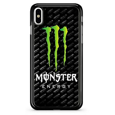Best Seller Monster Energy case for iphone and samsung, etc