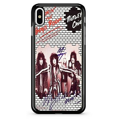Best Seller Motley Crue case for iphone and samsung, etc