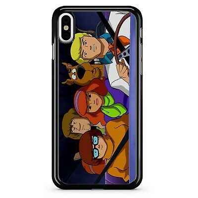 Best Seller Mystery Machine Van Scooby Doo case for iphone and samsung, etc