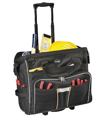 Valise TOP ROLLER N chariot porte outils Sac GT Line pour outils chariot
