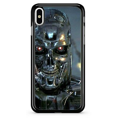 Best Seller Terminator Genisys Head Steel case for iphone and samsung, etc