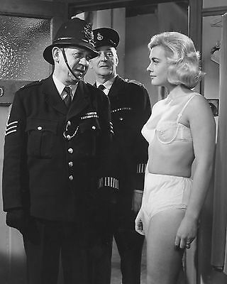 """Carry On Constable Film Still 10"""" x 8"""" Photograph no 5"""