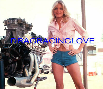"Actress Michelle Pfeiffer with ""HEMI"" ""Ms.Direct Connection"" type PHOTO! #(1b)"