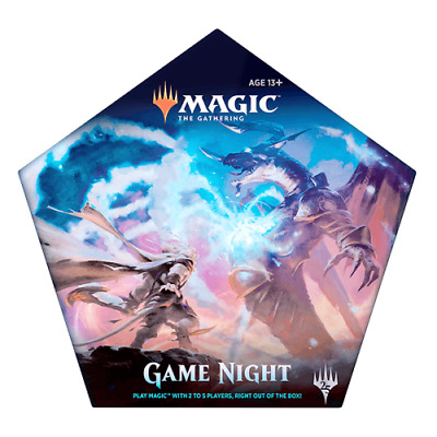 MTG MAGIC GAME NIGHT * Magic Game Night