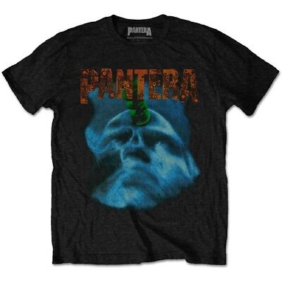 Pantera Far Beyond Driven World Tour Officially Licensed Black Tee Adult XL