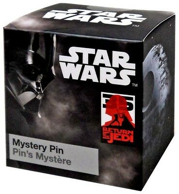 Disney Star Wars Return of the Jedi Exclusive Mystery Pin