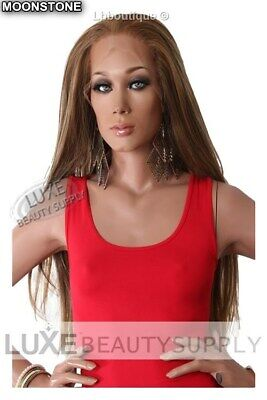 A Plus Ozone Synthetic Lace Front Wig 017 Belle
