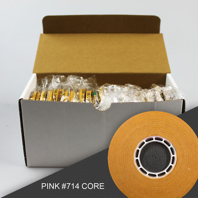 """1/4"""" ATG Tape [24 Rolls] Guaranteed to Fit Your Pink Glider & Scotch® #714 Gun"""