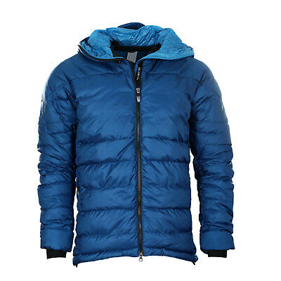 Adidas Artic Primaloft Athleten Winterjacke DSV Olympic