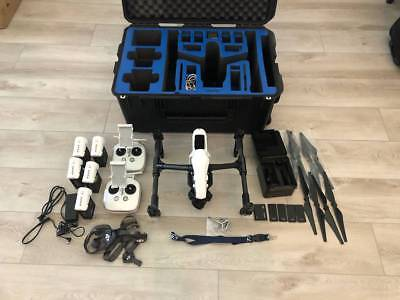 DJI Inspire 1 X5R Complete Drone Package