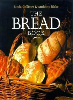 The Bread Book,Linda Collister, Anthony Blake- 9781840910612