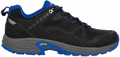 Dare2B Cohesion Low Mens Waterproof Walking Shoes - Black