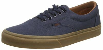 cb8f9193e144 VANS ERA ( Gumsole) BI Night   Med VN-0 18FG19 Size UK 3.0 EUR 35.0 ...