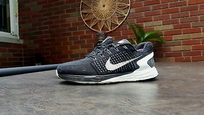 d21a31aead23 ... reduced womens nike lunarglide 7 running shoes sz 10 42 b used 747356  001 sneakers 82a0b